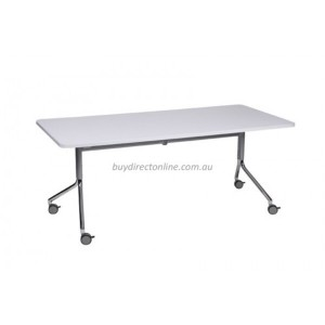 Foldy Folding Table, Flip Top Office Tables, Mobile Training Table