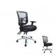 Buro Metro Mesh Back Ergonomic Chair Posture Correct Lumbar 150kg Rated Endorsed By Aust Physio Association