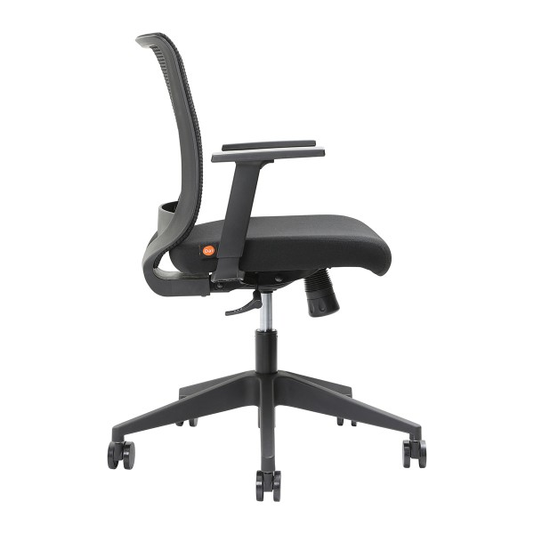 Brindis Medium Mesh Back Office Task Chair