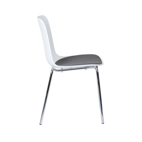 Cence 4 Legs Office Visitor Cafe Chair