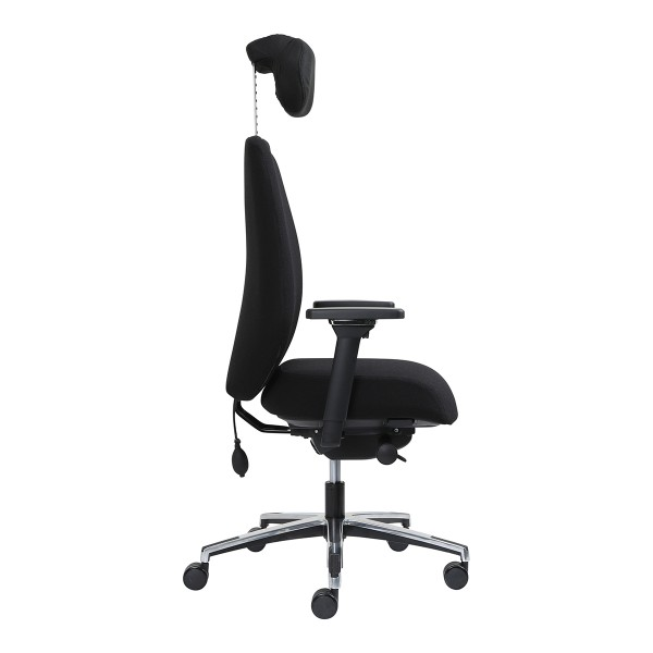 Masera High Back Office Task Executive Chair 160kg Rated