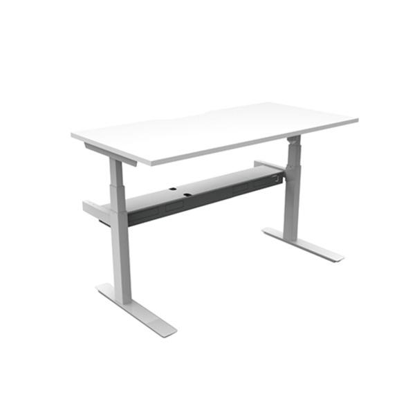 Rapid Paramount Single Height Adjustable Desk