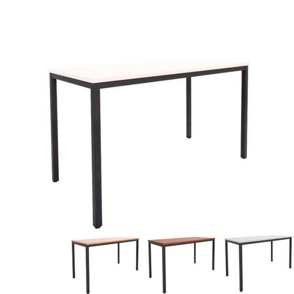 Steel Frame Drafting Table Bench 900mm High