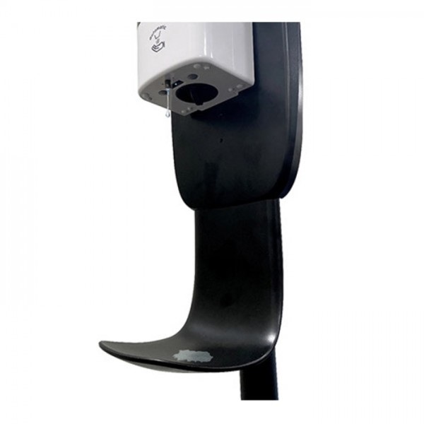 Automatic 'No Touch' Motion Activated Height Adjustable Hand Soap Sanitiser Dispenser