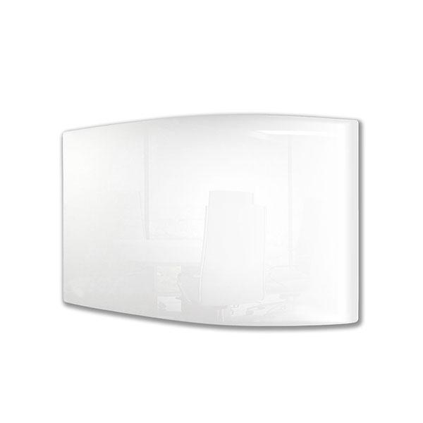 Lumiere ARC White Glassboard