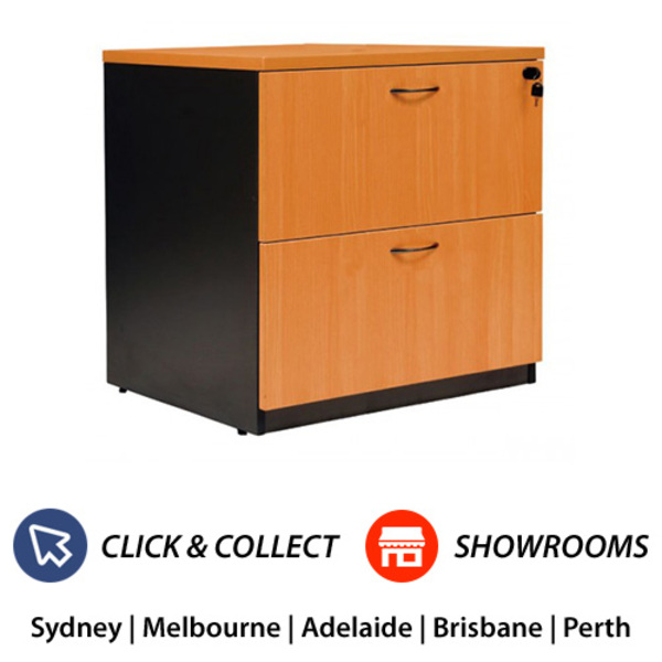 Logan Office Lateral Filing Cabinet