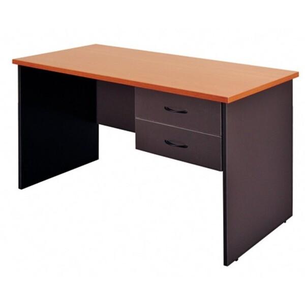 Logan Office Student Desk Home Study Desks Optional Drawers