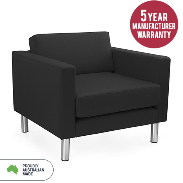 Lulu 1/2/3 Seater Office Seating Sofa Lounge