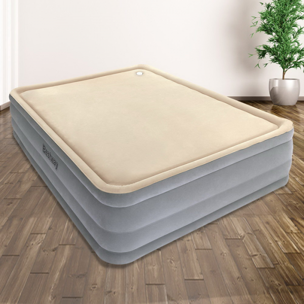 Taylor - Bestway Queen Size Air Bed