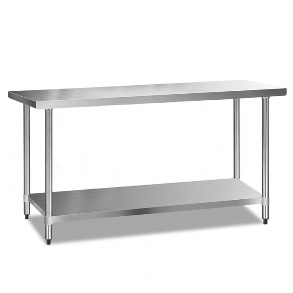 Stainless Steel Bench - 1829CMS