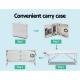 3 Fold Portable Massage Table Aluminium Construction