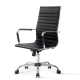 Eamon Gaming Office Chair Computer Desk Chairs Home Work Study Black High Back - Black