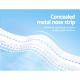 Disposable Face Mask Anti Flu Dust Masks Anti PM2.5 3-Layer Protective 150PCS AU Stock