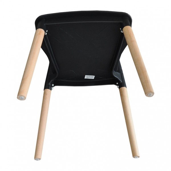 Timothy Stackable Indoor Cafe Dining Chair