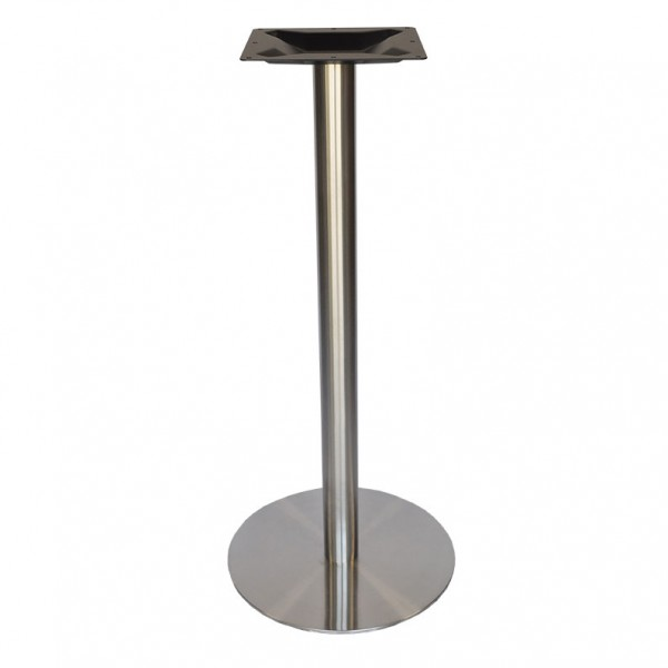 Maxed Bar Cafe Table Base Only