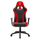 GX2 Breathable Gaming Racing Home Office Chair   Red