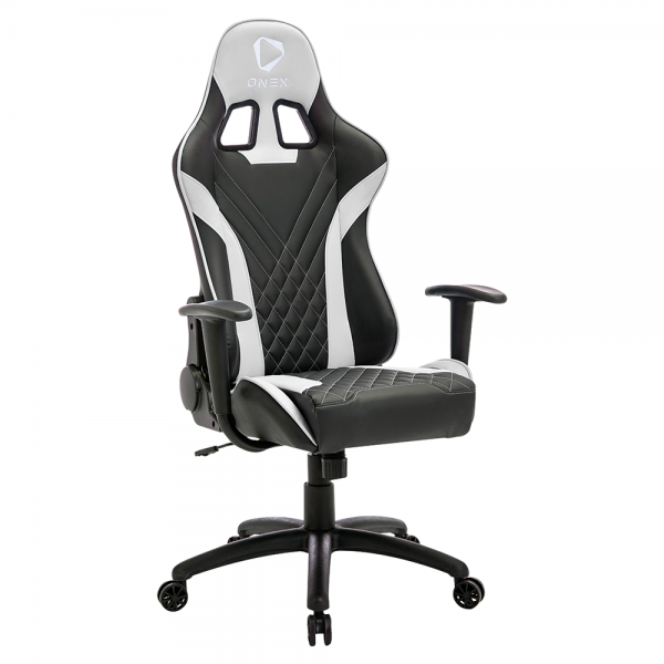 GX2 Breathable Gaming Racing Home Office Chair | White