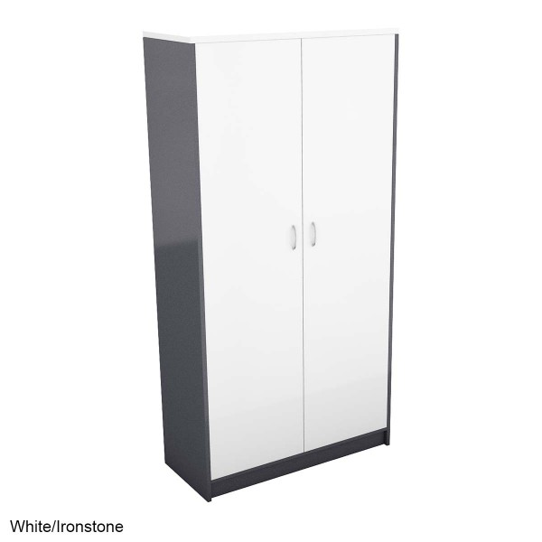 Office Storage Filing Full Door Lockable Cupboard