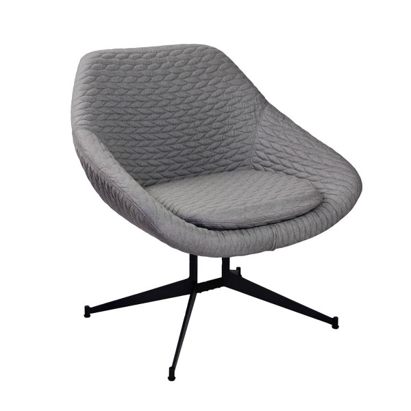 Ento Single Seater Home Office Visitor Lounge Chair