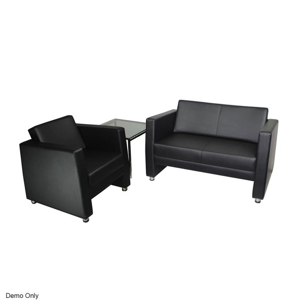 Harlow Home Office Visitor Lounge Sofa