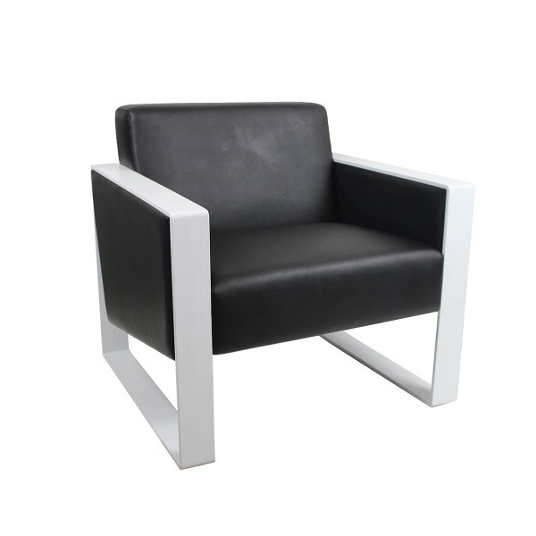 Lisa Single Seater Home Office Visitor Lounge Tub Chair