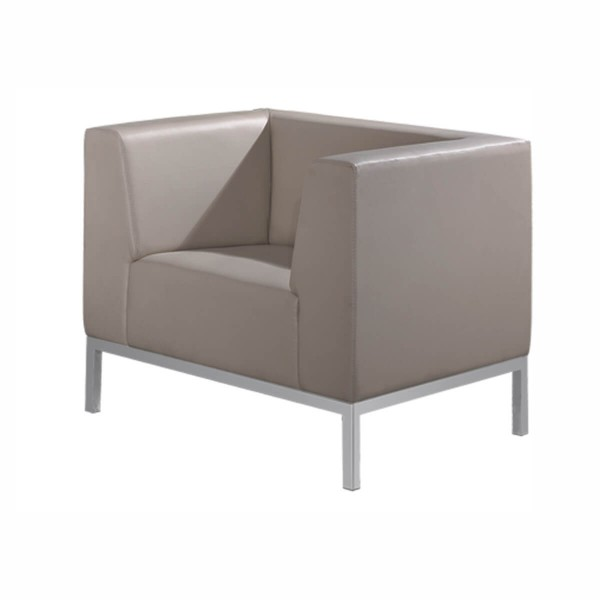 Era Single Seater Home Office Visitor Lounge Tub Chair