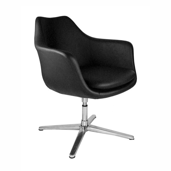 BOP Single Seater Home Office Visitor Lounge Chair
