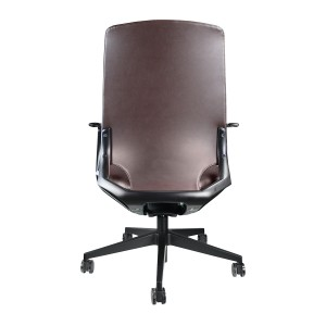 ORO Executive Chair Brown *Special Clearance Price*
