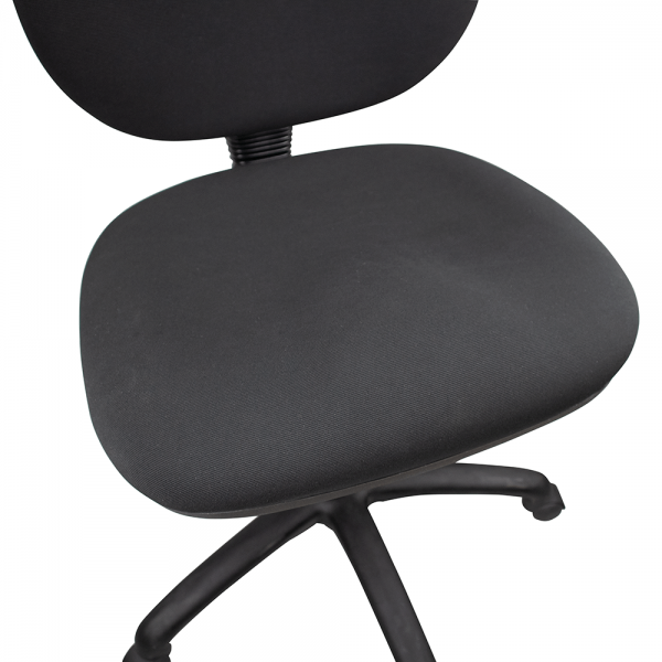 Ergo Bug Express Fully Ergonomic Chair Office Desk Operator Seating