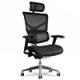 Black - With Headrest  + $75.00
