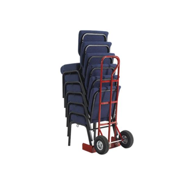 Merit / Church Chair Trolley Sack Truck Storage Heavy Duty