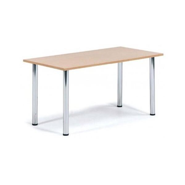 Ronda Office Desk Home Study Desks Utility Table - Easy set up & Pack Away