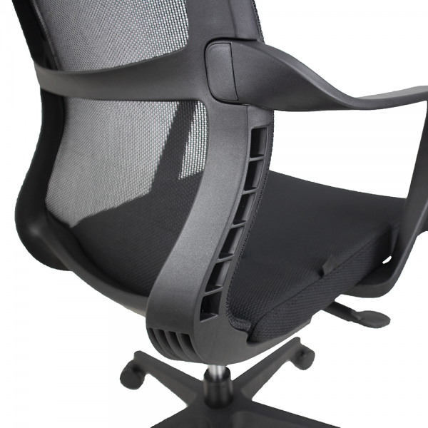 Chevy Mesh Office Boardroom Executive Chair