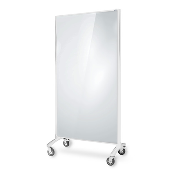 Communicate Glassboard - Linking Room Workspace Acoustic Partition Dividers