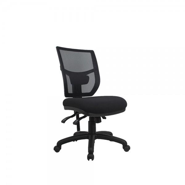 Klasse Fully Ergonomic Series 100 Posture Mesh Back Office Task Chair