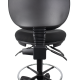 Ergo Bug Express Fully Ergonomic Drafting Chair Office Desk Stool Teller Seating AFRDI Level 6 | Australian Made