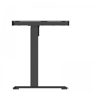 Tresanti Sit Stand Desk Electric Height Adjustable Glass Top Desks
