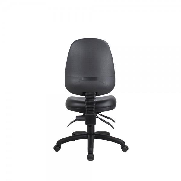 Ergo Bug Express Posture Correct High Back Fully Ergonomic Medical Vinyl Upholstered Office Task Chair