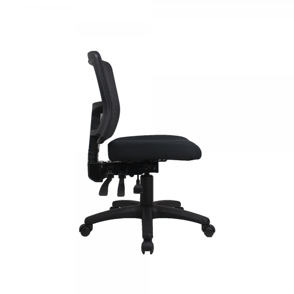 Grant Mesh Chair Posture Perfect Back System Fully Ergonomic 150kg Weight Rated *Limited Stock*