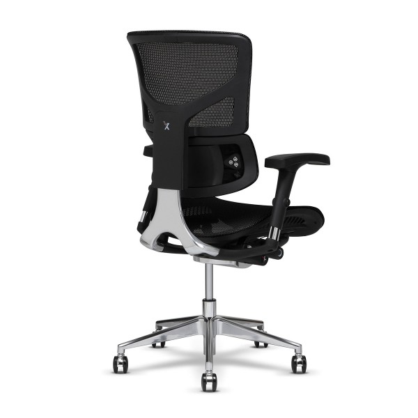 Elemax Revolutionary Cooling, Heating & Massage Therapy Unit Retro-Fit to your X-Chair or Compatible Office Chair