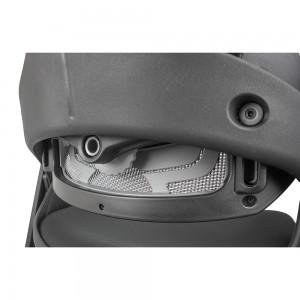 WAU Ergonomic Revolution Office Mesh Back Executive Chair Arms & Head Rest