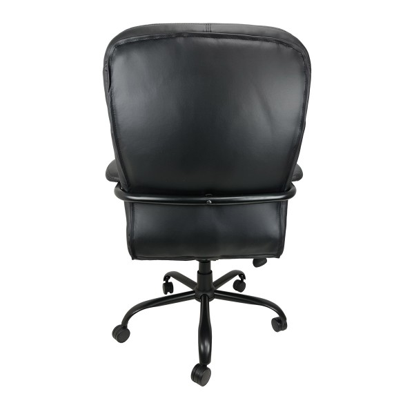 Spartan Heavy Duty Bariatric Executive Chair - 200kg Weight Tested