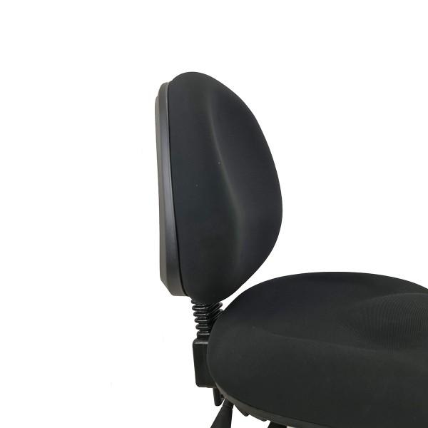 Posturetec Task Chair 4 Touch Ergonomic Adjustability - Lumber Correction & Therapeutic Comfort Seat System