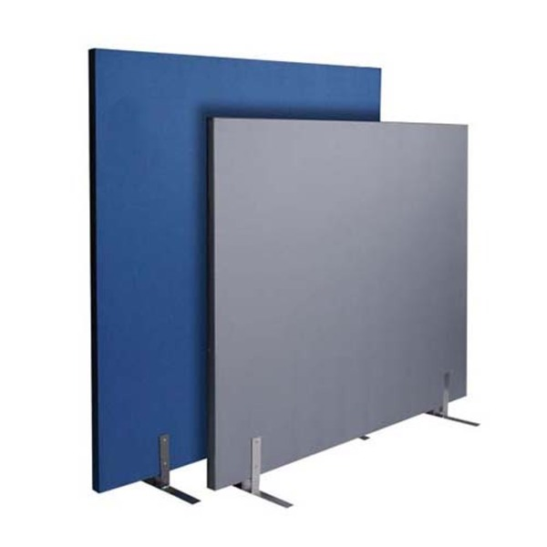 Acoustic Block Screens Office Free Standing Movable Partitions