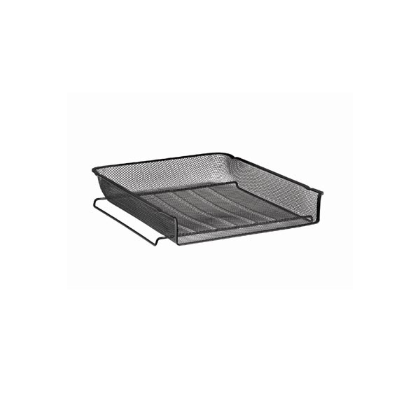 Vision Steelware A4 Document Tray Desk Top Mesh Paper Organizing Tray Set of 4