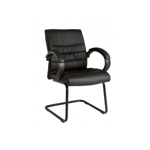 Crown Client Visitor Chair Cantilever Frame