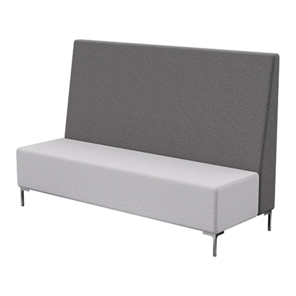 Flo Tall Modular Activity Based Breakout Lounge Seating