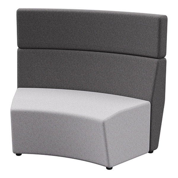 Park Tall Modular Activity Based Breakout Lounge Seating