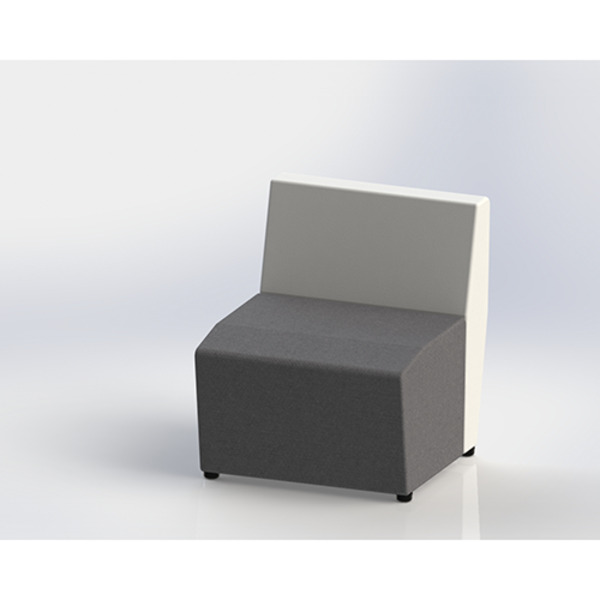 Park Standard Modular Activity Based Breakout Lounge Seating