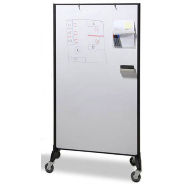 Room Divider Whiteboard Mobile Screen Partition